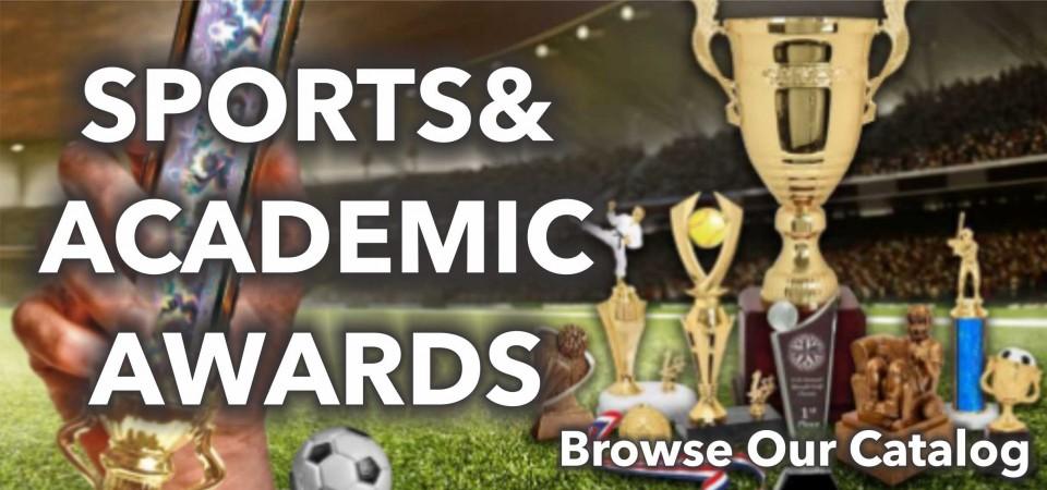 Sports & Academic Catalog