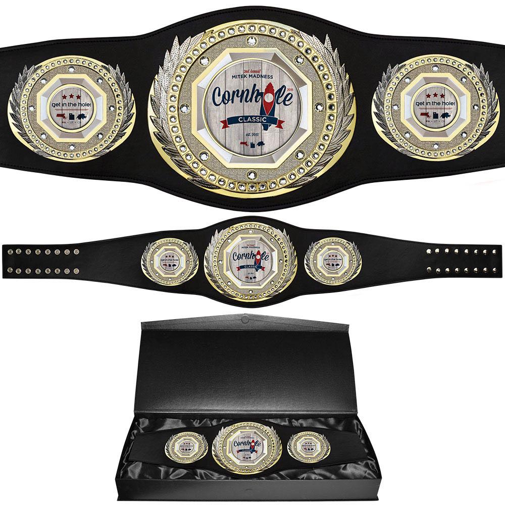 Presidential Championship Belt (Swim & Dive)