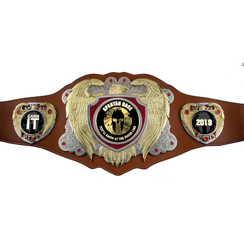Legion Championship Award Belt (Swim & Dive)