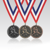 "1.25"" Build Your Own Medals (Customize Me)"