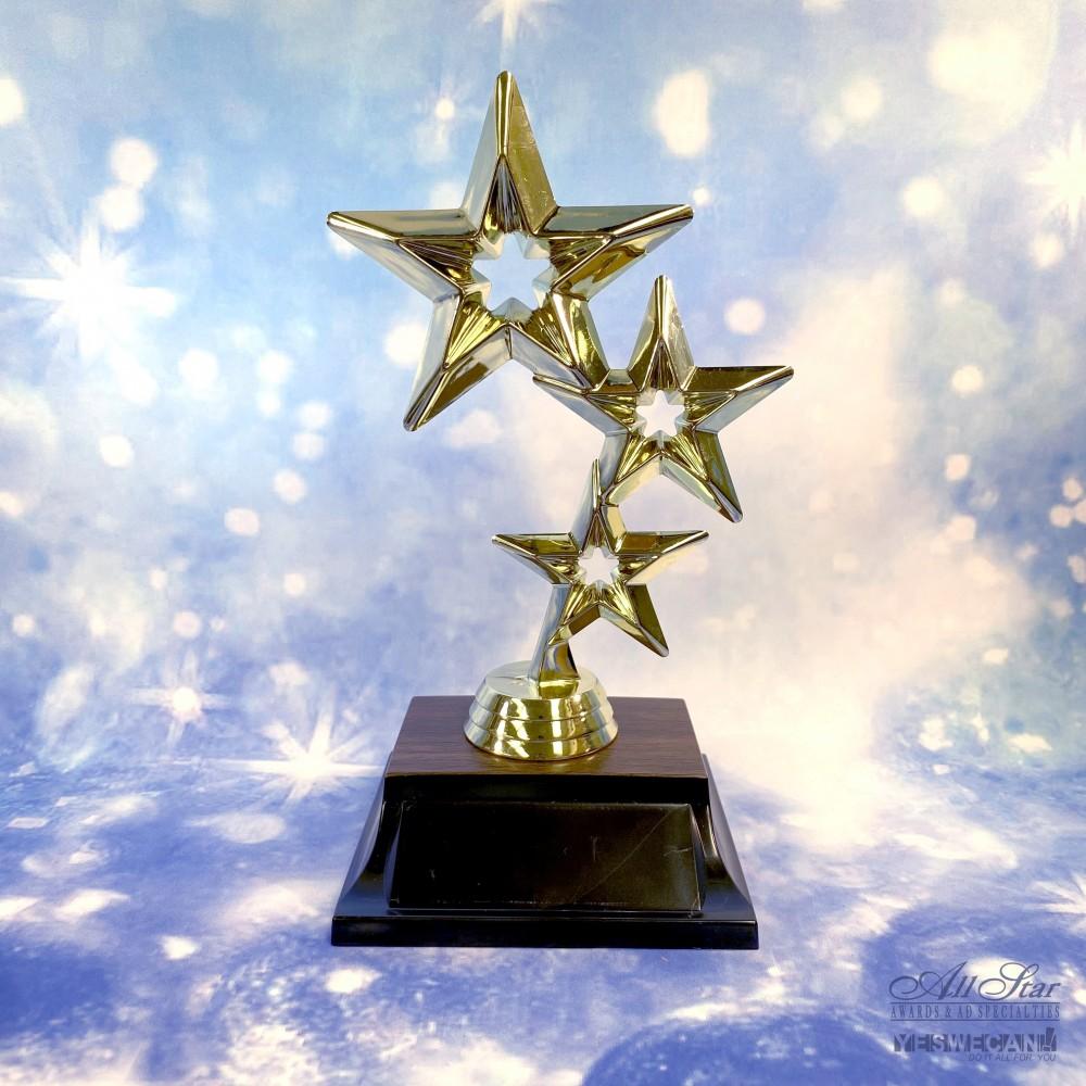 Triple Star Trophy - A1 (A1)